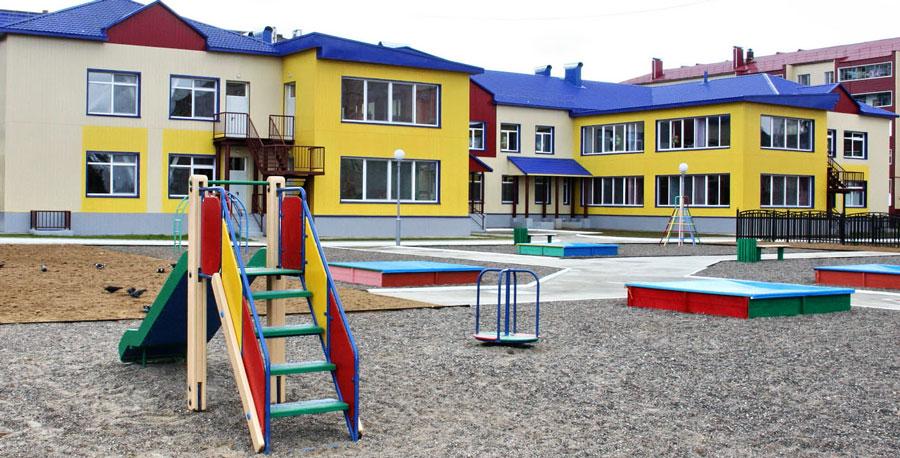 генеральная уборка в детских садах