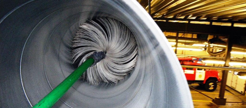 как почистить систему вентиляции в офисе